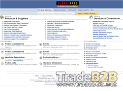 Globalspec.com - Engineering Search & Industrial Supplier Catalogs