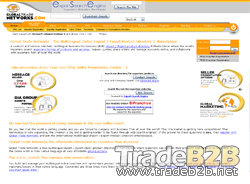 GlobalTradeNetworks com - Multilingual import & export