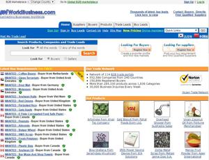 Go4worldbusiness.com - Global B2B portal and business directory