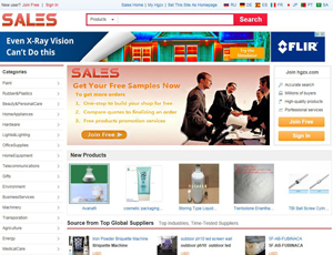 Hgzx.com - Free B2B marketplace