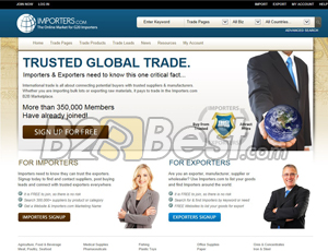 Importers.com - World Business Online