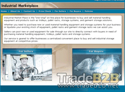 Industrialmarketplace.net - Industrial Business Marketplace