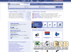 Industryarea.com - Industrial Products, Manufacturers and Suppliers Directory