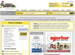 Industrysearch.com.au - Industrial Equipment Business Dircetory