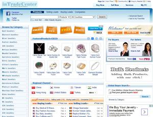 Intradecenter.com - B2B Jewellery Marketplace