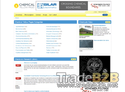 Jazdchemicals.com - Chemicals Industry Business Yellow Pages