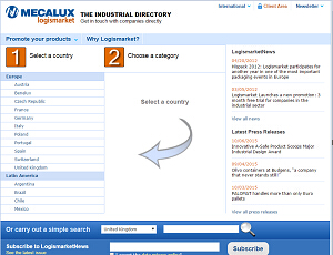 Logismarket.com - the Industrial Directory