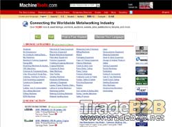 MachineTools.com - The leading worldwide marketplace of new and used machine tools