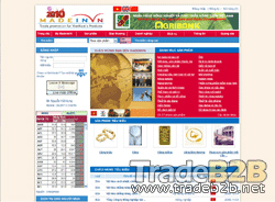 Madeinvn.vn - Vietnam Trade Portal and B2B Marketplace