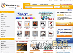 Manufacturer.com - Manufacturers and Exporters Directory