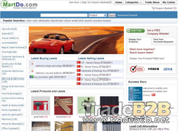 Martdo.com - China Manufacturers B2B Marketplace