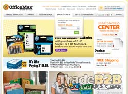 Officemax.com - Office Supplies Directory