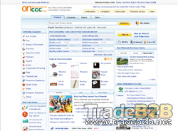 Onccc.com - China Commodity Wholesale Market
