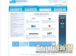 Quel.com - Manufacturing search and Industrial Suppliers Directory