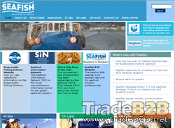 Seafish.org - Seafish Trade Portal and Seafood B2B Marketplace