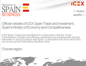 SpainBusiness.com - Trade and investment in Spain