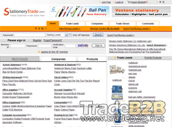 Stationerytrade.com - China Stationery & Office supplies Manufacturers