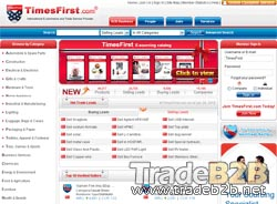 Timesfirst.com - China Products and Manufacturers
