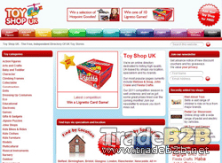 Toyshopuk.co.uk - Online Toy Stores Directory
