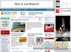 TradeArabia.com - Middle East Business information and Trade News Portal