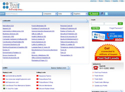 Tradecaste.com - Indian Business Suppliers Directory