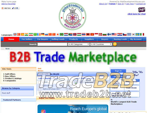 Tradeco.biz - United Kingdom B2B Marketplace