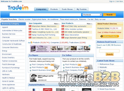 Tradeim.com - Global Free B2B Marketplace