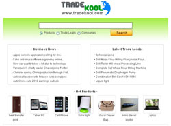 Tradekool.com - China Free B2B Marketplace