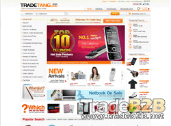 Tradetang.com - China Wholesale Products from Chinese Wholesalers