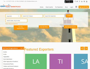 Tragri.com - Global B2B Agriculture Marketplace for Exporters and Buyers