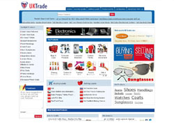 UKtrade.com - United Kingdom Wholesale Buyers and Suppliers