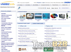 UNSBiz.com - Global International Business Directory