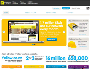 Ypg.co.nz - Yellow Pages Group