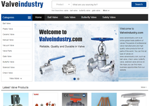 Valveindustry.com - Professional valve manufacturers and valve factories website