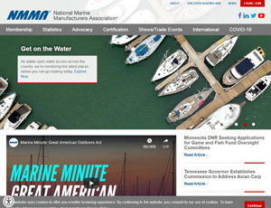 Nmma.org - National Marine Manufacturers Association
