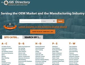 Iqsdirectory-OEM Manufacturing Companies Directory