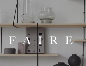 Faire.com - Online Wholesale Marketplace for Retailers & Brands
