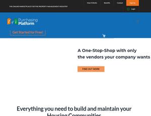 Purchasingplatform.com - The Online Marketplace For Procurement