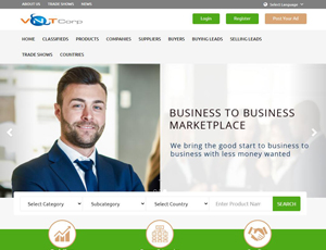 B2bmarketplace.org - Global Import and Export B2B Directory