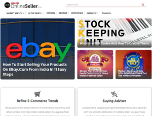 Indianonlineseller.com - Resources and community for Online Sellers in India