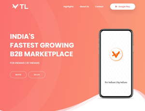 Vtlapp.com - India's Fastest Growing B2B Marketplace